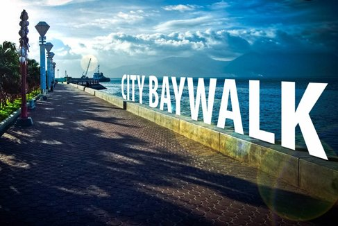 Baywalk Puerto Princesa