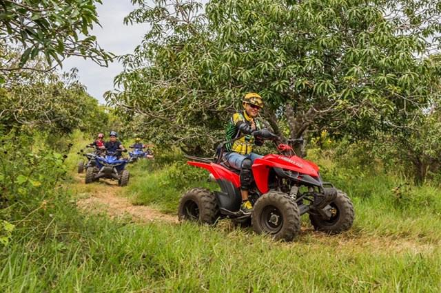 Puerto Princesa Extreme Trail Ride