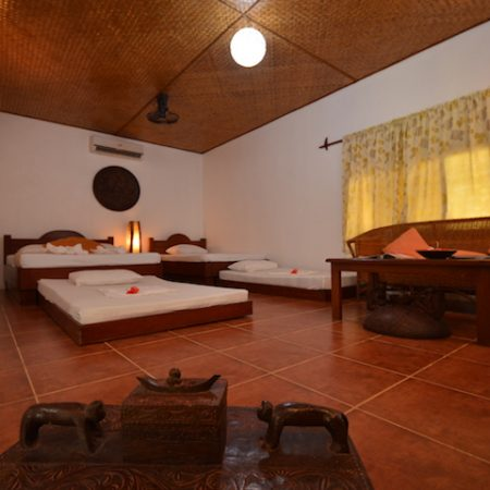 Family Room - Hibiscus Garden Inn - Online Booking