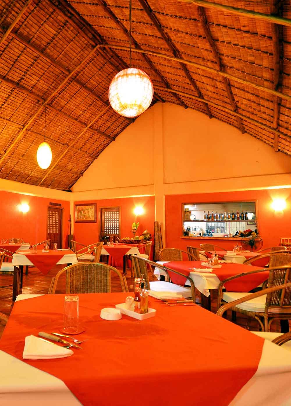 Hibiscus Garden Inn - Restaurant & Pizzeria