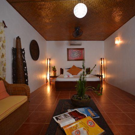 King Room - Hibiscus Garden Inn - Online Booking