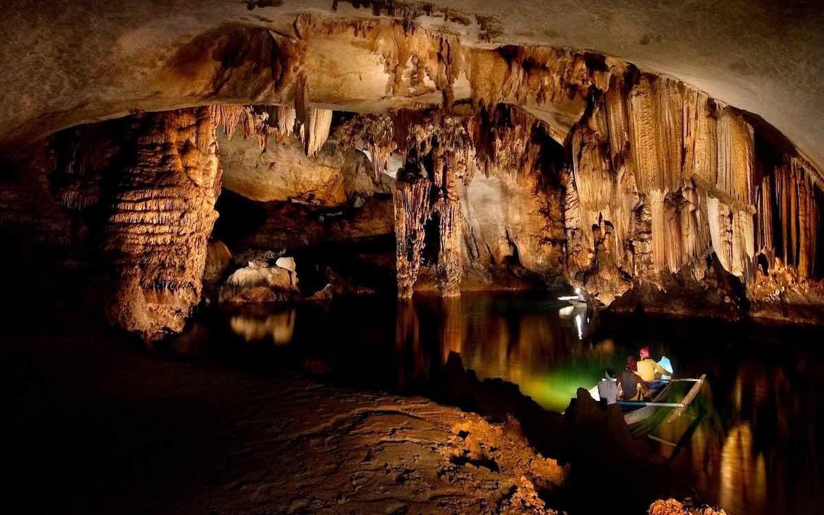 Underground River Tour in Sabang - Puerto Princesa, Palawan