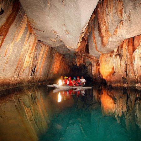 Underground River Tour - Hibiscus Garden Inn